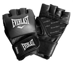 Competition Grappling Gloves